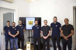 Team der PING GmbH